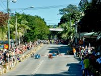 Byron Bay Bill Cart Race